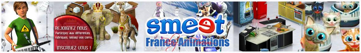 sMeet france animations Index du Forum