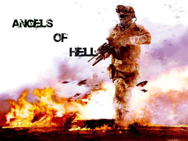 airsoft angels of hell Index du Forum
