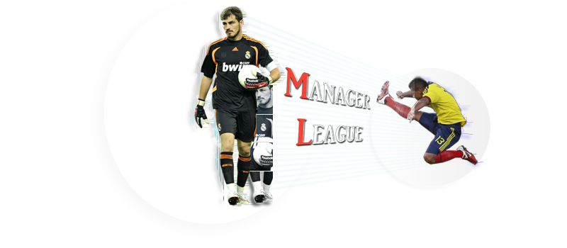 Manager-League  Index du Forum