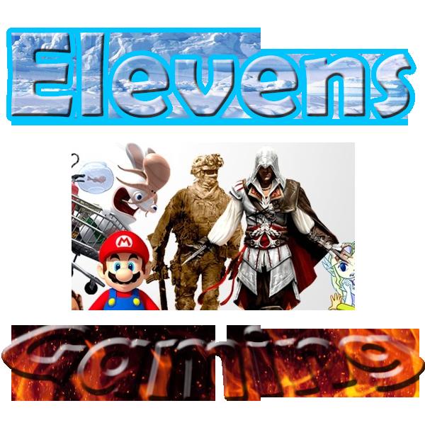 Elevens Gaming Index du Forum