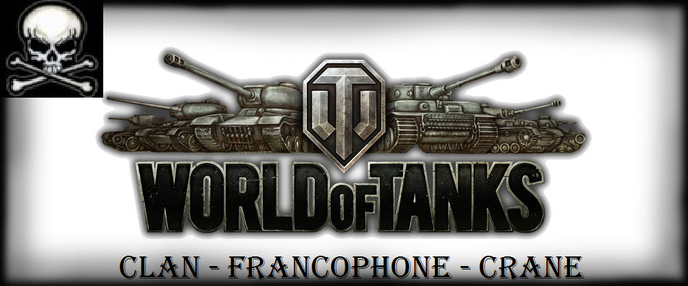 crane-wot Index du Forum