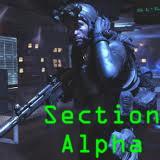 Section Alpha
