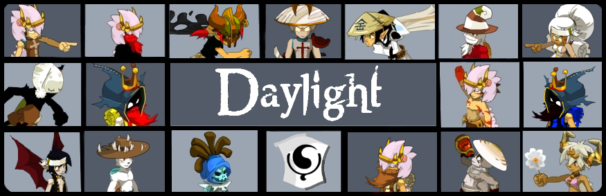 Daylight Index du Forum