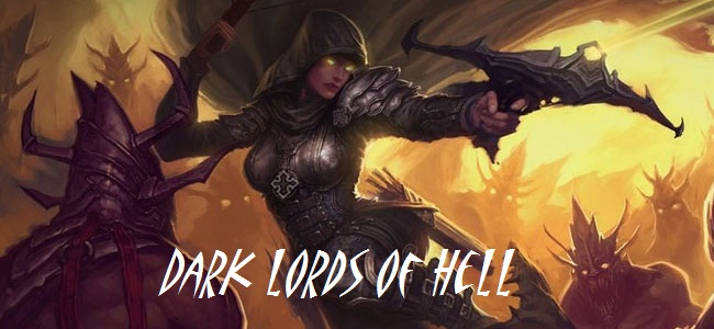 dark lords of hell Index du Forum