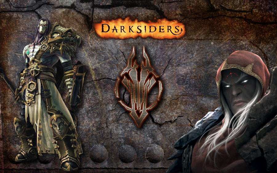 DarkSiders Index du Forum