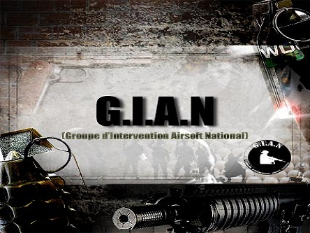 GIAN Index du Forum