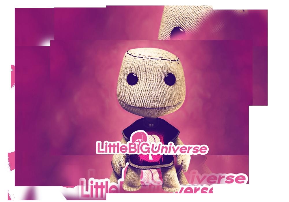 Little Big Universe Index du Forum