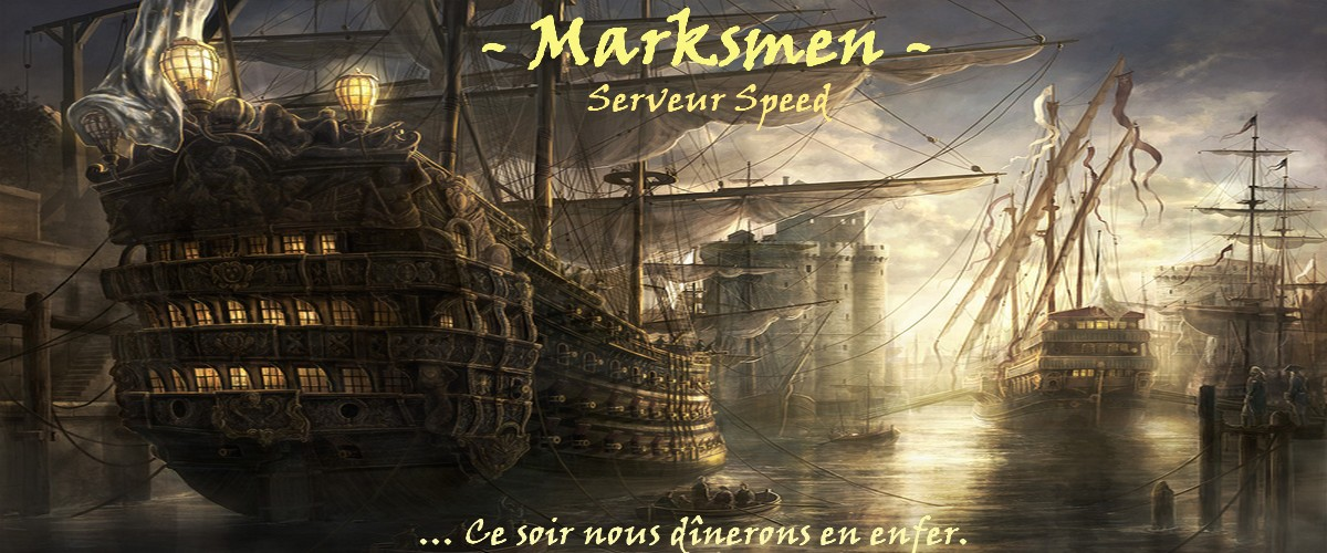 Marksmen Index du Forum