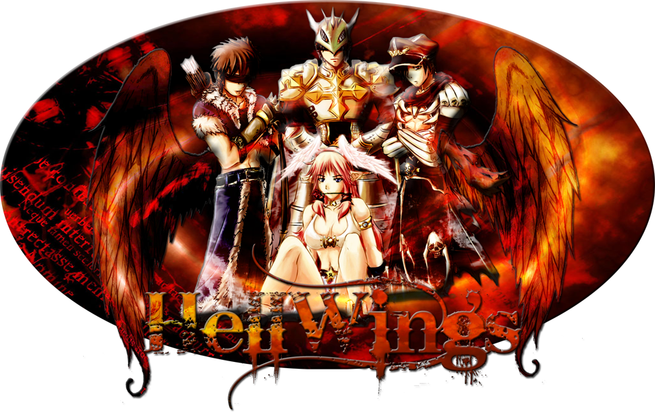 Hell Wings Index du Forum