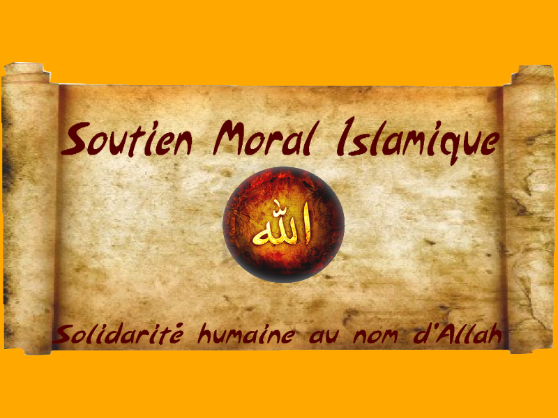 soutienmoralislamique Index du Forum