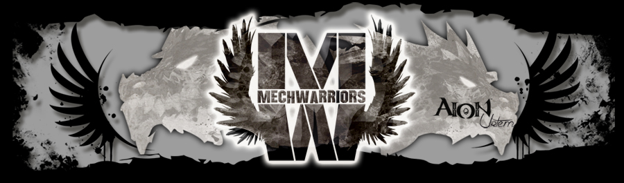 the mechwarriors Index du Forum