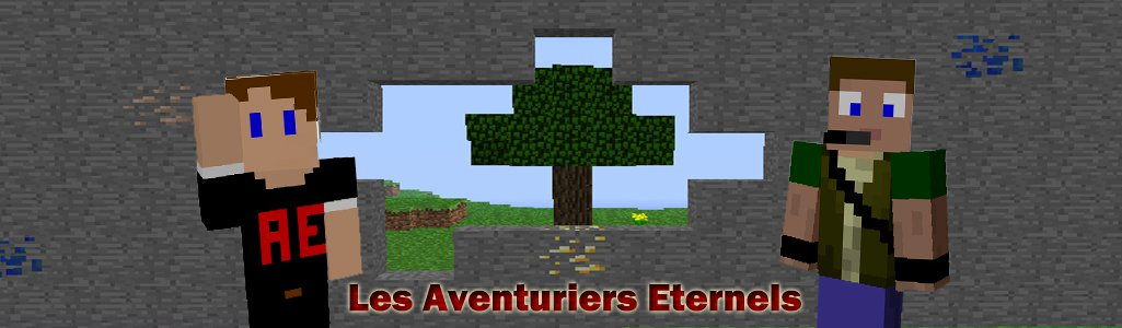 aventurier eternels Index du Forum
