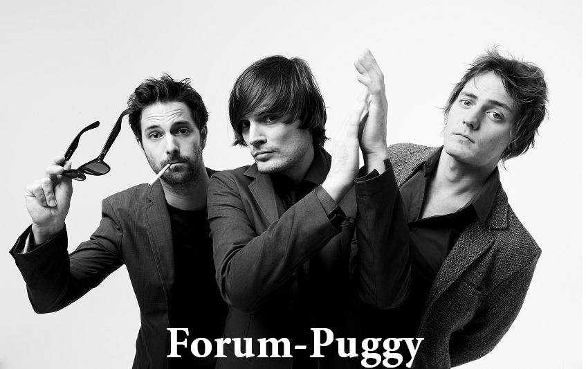 PUGGY Forum Index
