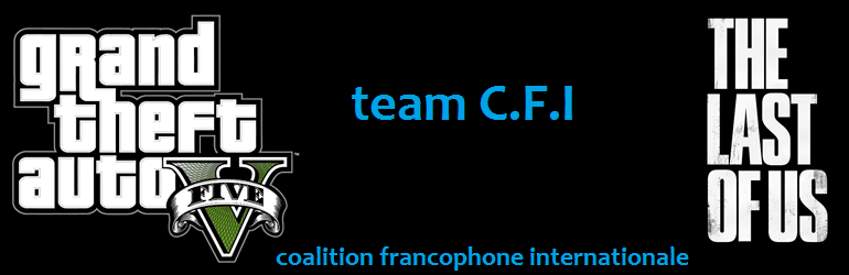 *C.F.I Team* Index du Forum