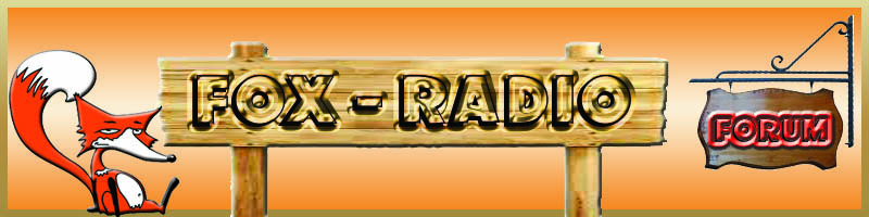 FOX RADIO Index du Forum