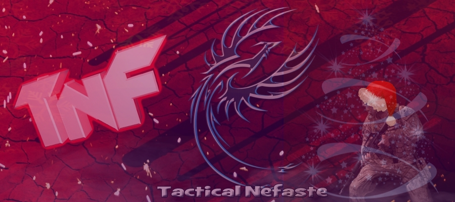 team Tactical Nefaste Index du Forum