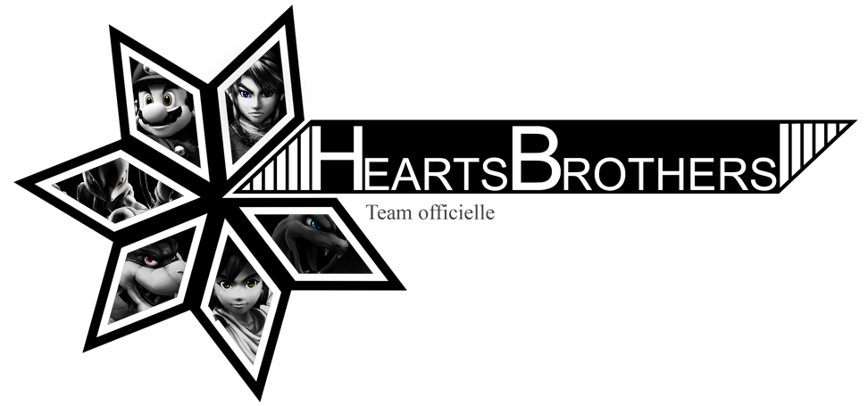 Hearts Brothers  Index du Forum