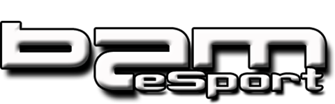 BAM e-Sport Forum Index