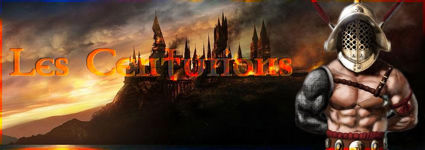 les centurions Index du Forum