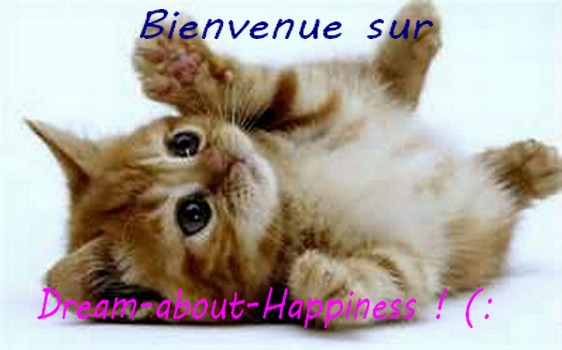 Dream About Happiness Index du Forum