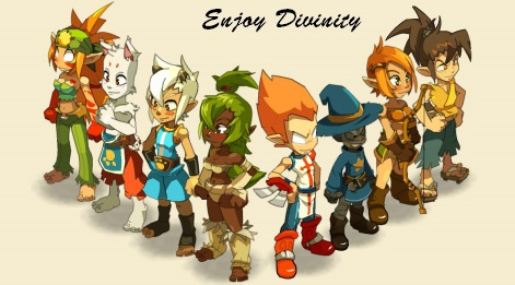 enjoy divinity Forum Index