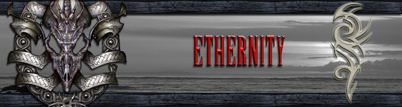 ETHERNITY Index du Forum