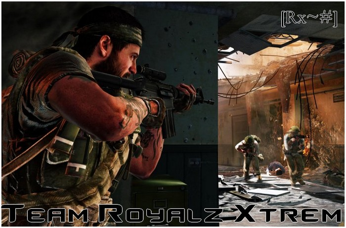 Team Royalz Xtrem  Index du Forum