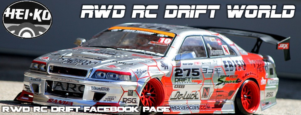 rwd rc-drifters Forum Index