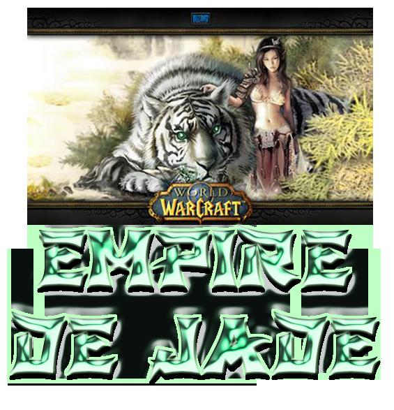 empire de jade Index du Forum