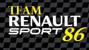 Team Renault Sport 86 Index du Forum