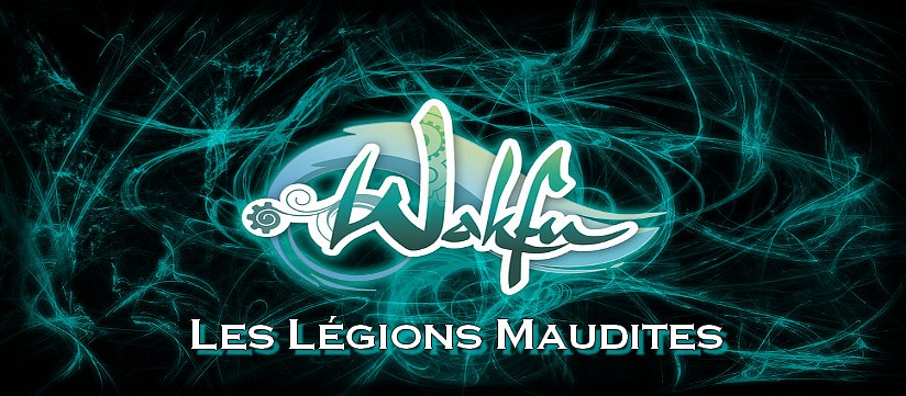 Les Légions Maudites Index du Forum