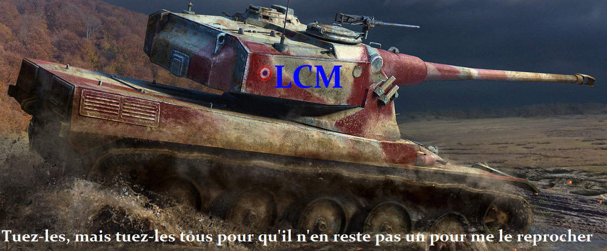 [-LCM-] Index du Forum
