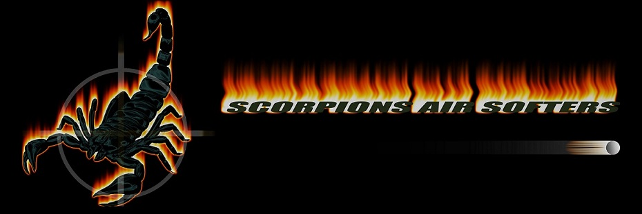 Scorpions Air-Softeurs Index du Forum