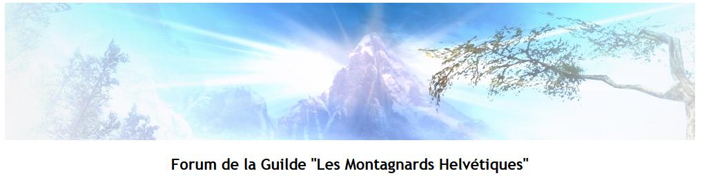 Les Montagnards Helvétiques Forum Index
