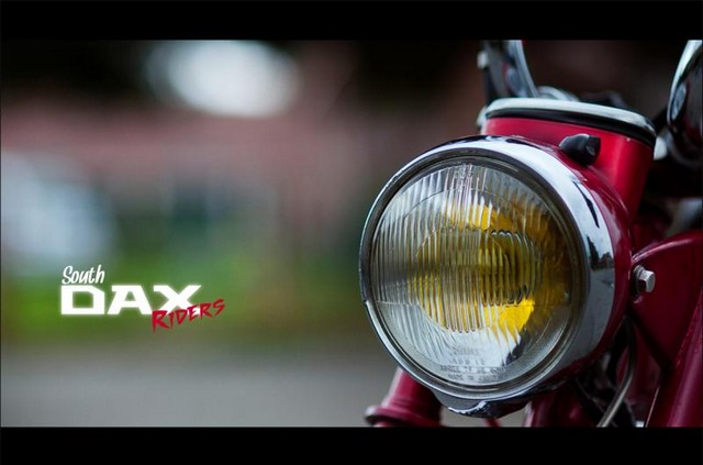 SOUTH-DAX-RIDERS Forum Index