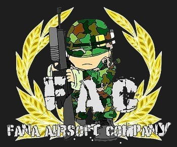 Fana Airsoft Company Index du Forum