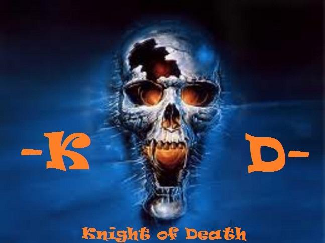 knight of death Index du Forum
