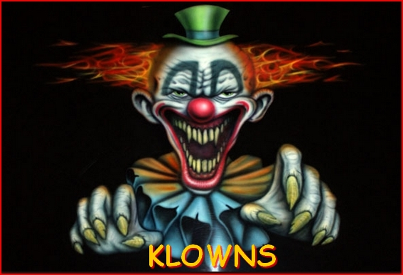 Les Klowns Index du Forum