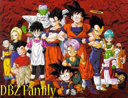 dbzfamily Index du Forum