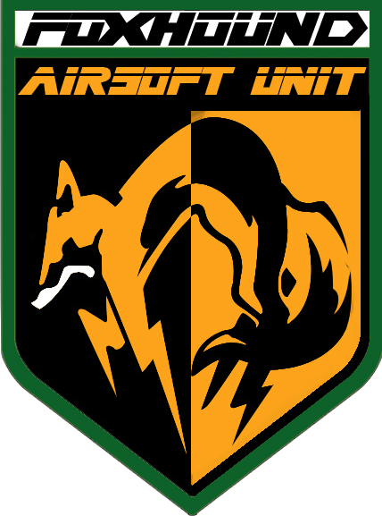 Foxhound Airsoft Unit Index du Forum