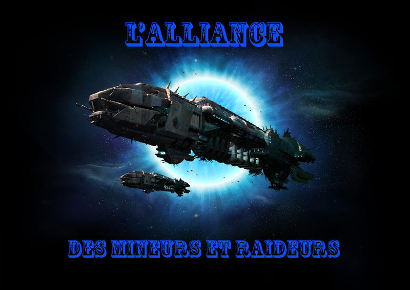 Alliance Des Mineurs Raideurs Index du Forum