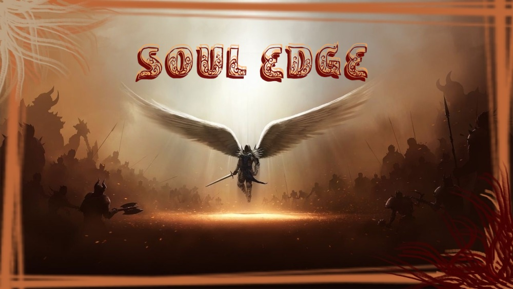 Soul Edge Index du Forum