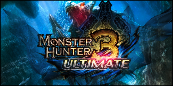monsterhunter3u Forum Index