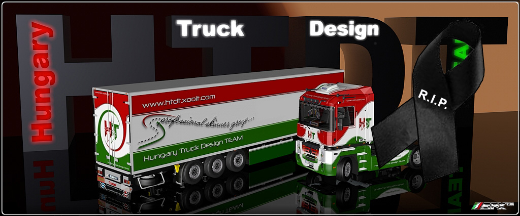 Hungary Truck Design Team Forum Index