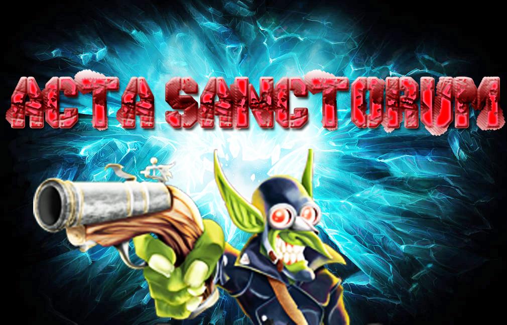 Acta Sanctorum Index du Forum