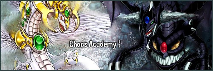 yu-gi-oh chaos academy Index du Forum