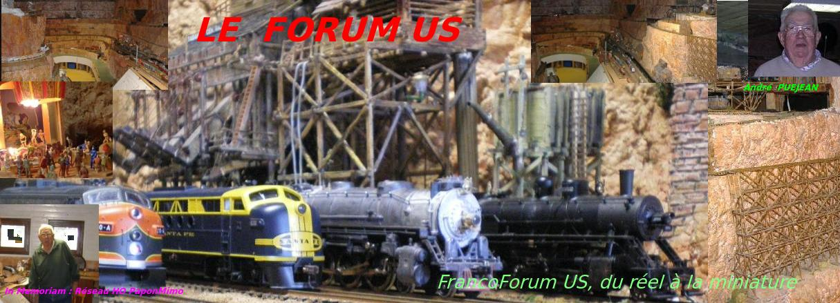 Le Forum US Forum Index