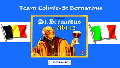 Team Colmic St Bernardus Index du Forum