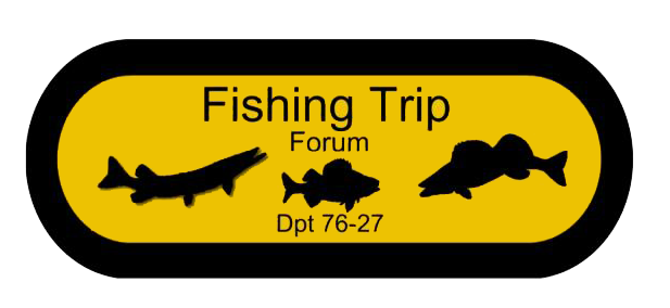 fishing trip Index du Forum