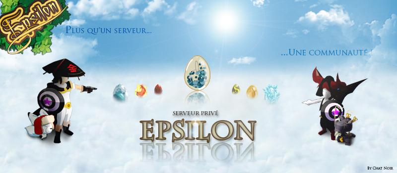 Epsilon-forum Index du Forum
